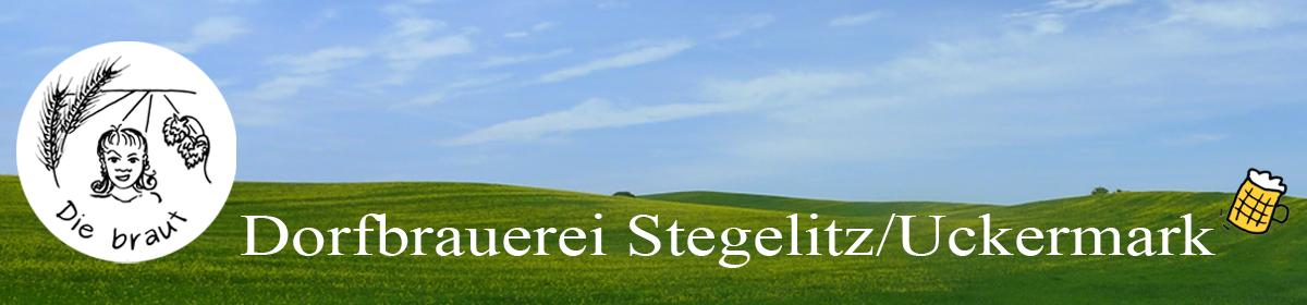 Die braut – Dorfbrauerei Stegelitz